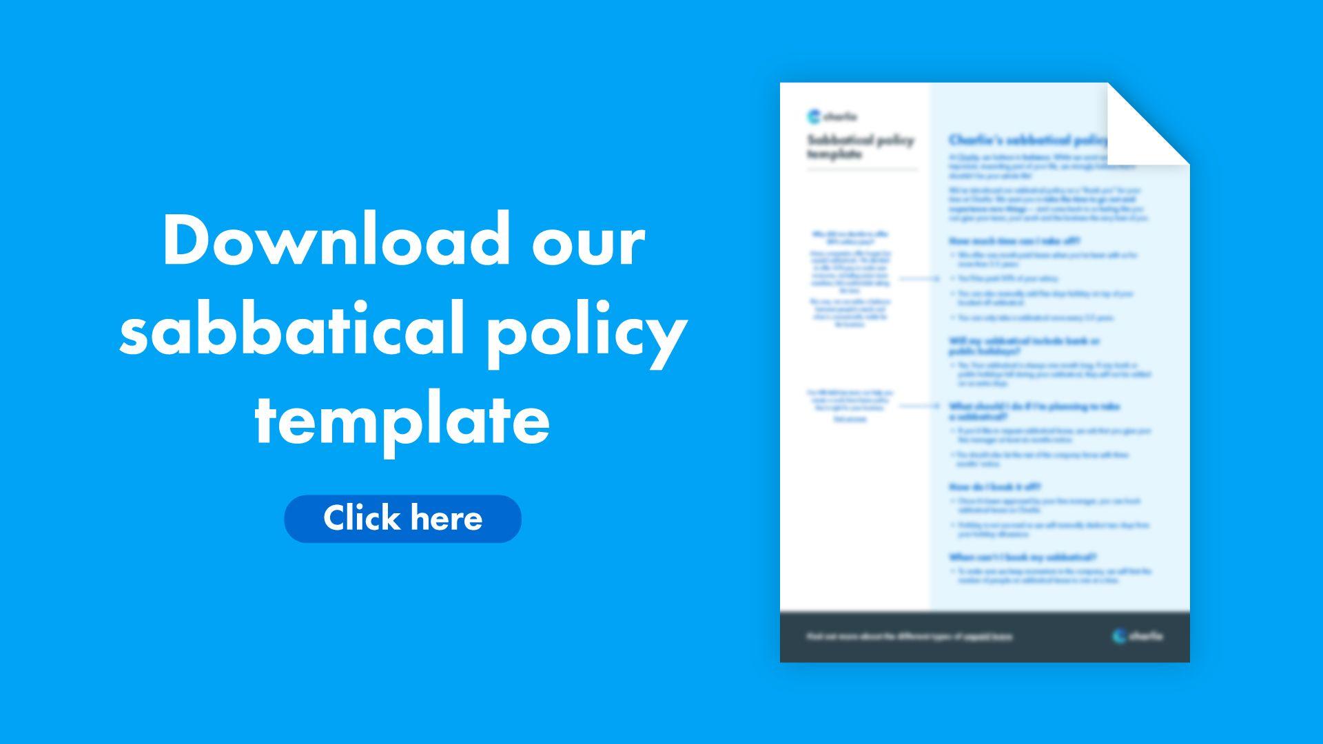 Charlie-Sabbatical-Policy-CTA