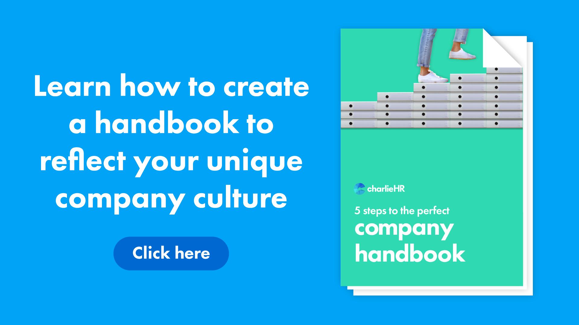 self-service-hr-handbook